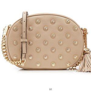 Michael Kors Ginny crossbody handbag